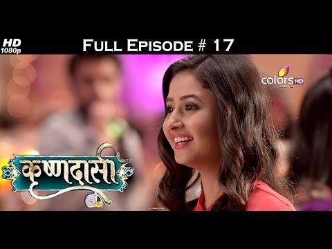 Krishnadaasi--16th-February-2016--कृष्णदासी--Full-Episode-HD