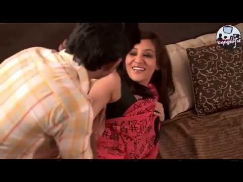 Desi Bhabhi romance with devar Hot Romance must watch