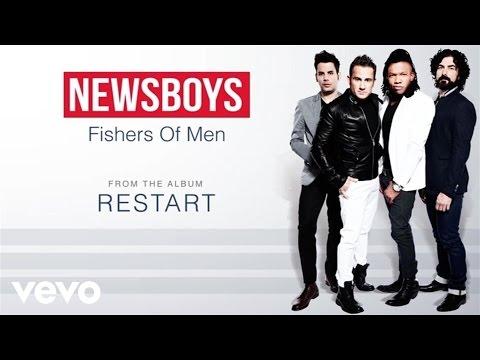 Música Fishers Of Men