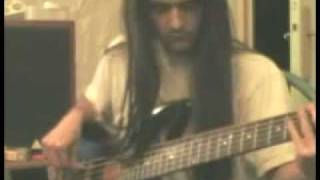 ADVANCED BASS SWEEPING on bass - franck hermanny - adagio