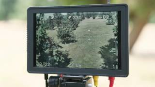 Flying FPV with the ALTA Drone