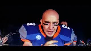 Video The Unbroken Will - Jako lev