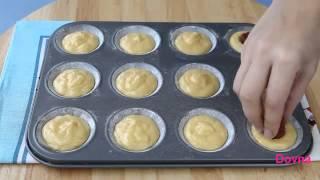Бисквитное печенье «мадлен» рецепты