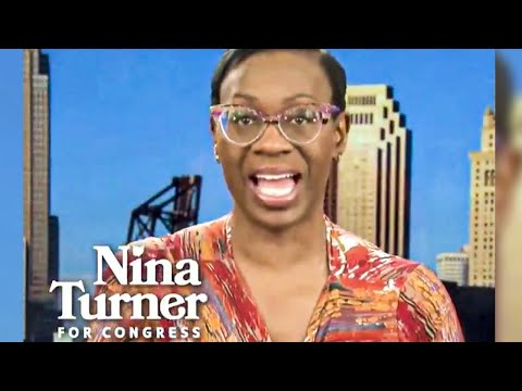 Nina Turner Announces HUGE Campaign for Congress