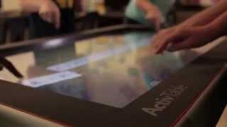 Promethean :30 Sec Commercial  (Tony Williams ArtWorks Productions)