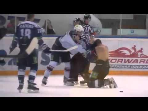 Roman Derlyuk vs. Vitaly Karamnov