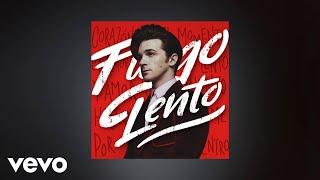 Drake Bell - Fuego Lento (En Español) (AUDIO)