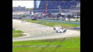 United_SportsCars - Texas2001 Full Race