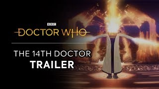 The Fourteenth Doctor Reveal Trailer | Doctor Who | 14th Doctor | Jodie Whittaker | (FAN MADE)