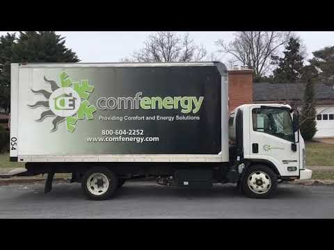 Comfenergy now does basement waterproofing! Take a look at how we can keep your basement dry and healthy.