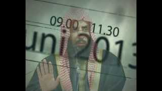 Istiqlal - Syaikh Dr.Sa'ad Bin Nashir Asy Syatsri