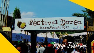 Festival Durian Sindangwangi - Majalengka 2017
