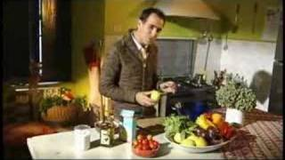 David Rocco's Dolce Vita: Cooking By Design 1 of 3