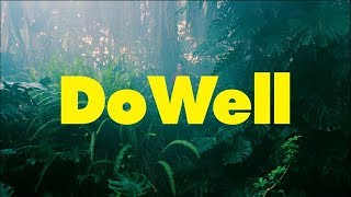 SIRUP – Do Well (Official Music Video)
