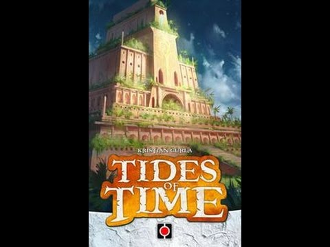 Tides of Time - A Forensic Gameology Review