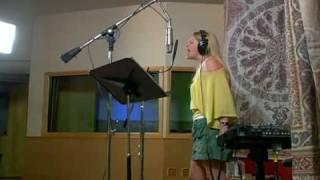 Dixie Chicks in the Studio
