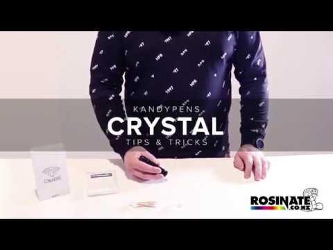 Crystal - Vape [Kandypens]   Apegos Perú