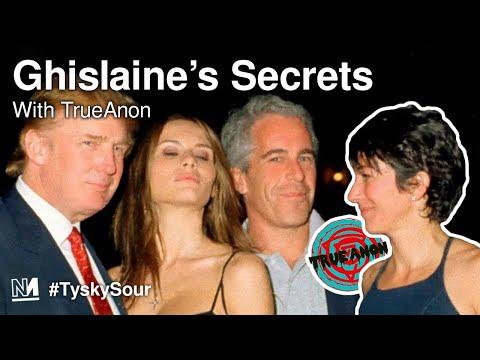 Ghislaine's Secrets (with TrueAnon) | #TyskySour