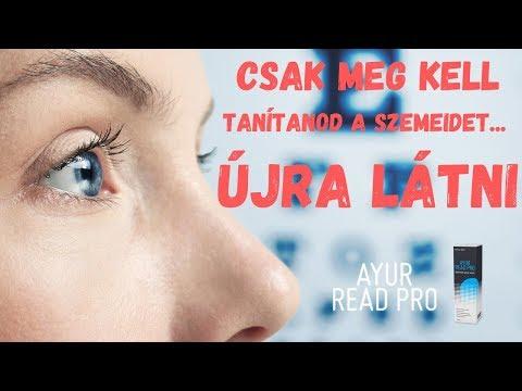 az ananizmus káros a látásra