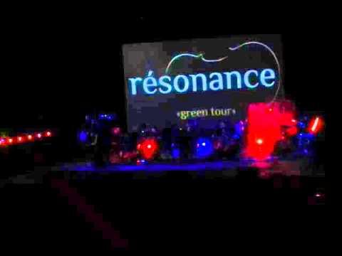 résonance - I Just Want You (Ozzy Osbourne cover)