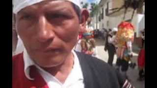 preview picture of video 'RAYMI LLACTA 2012 de Chachapoyas - Perú /PARTE 1'