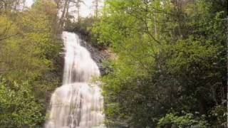 A Quick Trip to Mingo Falls, Great Smoky Mountains