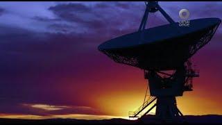 Especiales Noticias - El gigante del volcán. Gran telescopio milimétrico