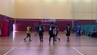 2019 A Div National QF Boys VJC vs ACJC 3-0 Full Game