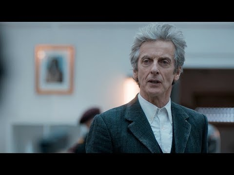 The Lie Of The Land – Next Time Trailer – Doctor Who: Series 10 – BBC