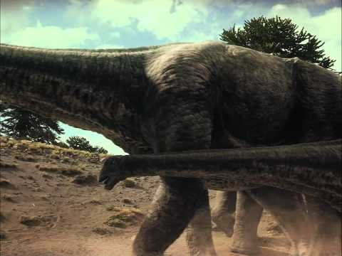 Attenborough And The Giant Dinosaur (0) Trailer