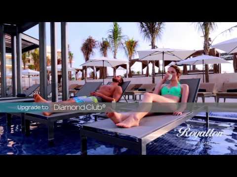 Le Royalton Rivéra Cancun