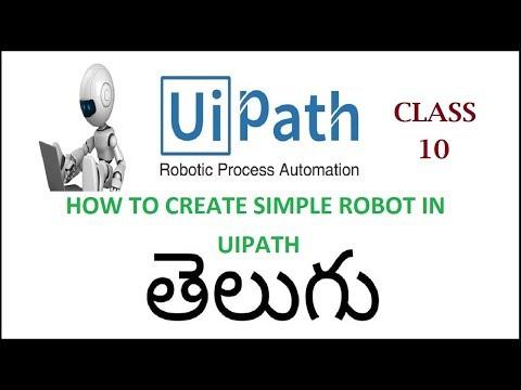 Uipath Create List Of Strings