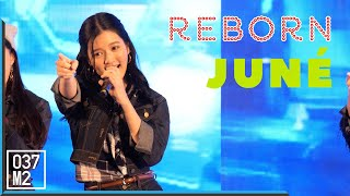 190705 BNK48 Juné - Reborn @ Everybody says Jabaja at Iconsiam
