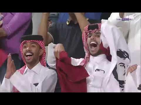 Катар - United Arab Emirates U16 4:2. Видеообзор матча 02.12.2019. Видео голов и опасных моментов игры