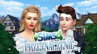 """The Sims 4: Przeznaczenie S01E01 - """"Dworek w Windenburgu"""""""