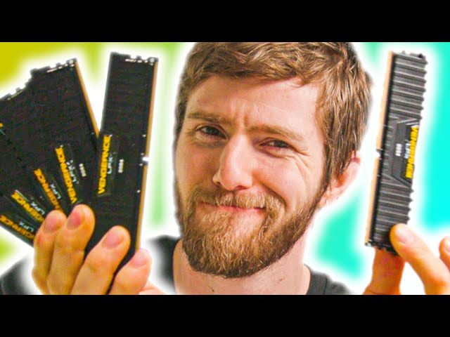 Will More RAM Make your PC Faster?? (2020)