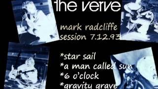 Lời dịch bài hát A Man Called Sun - The Verve