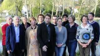 preview picture of video 'Dernier message Ensemble pour l'avenir d'Orsay'