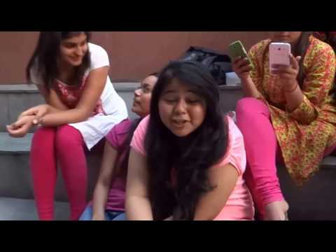 Gargi College, New delhi video cover1