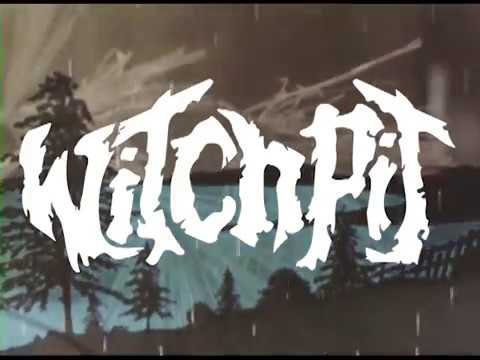 Witchpit - Teaser from ''Rain God'' Single / Official Video
