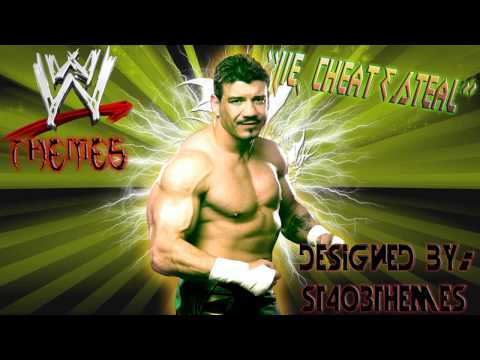 Eddie Guerrero 9th WWE Theme Song