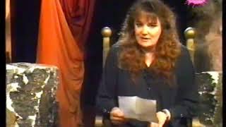 ZADRUGA: Vidovita Kleopatra odgovara Anabeli: Cerka vam je prostitutka!