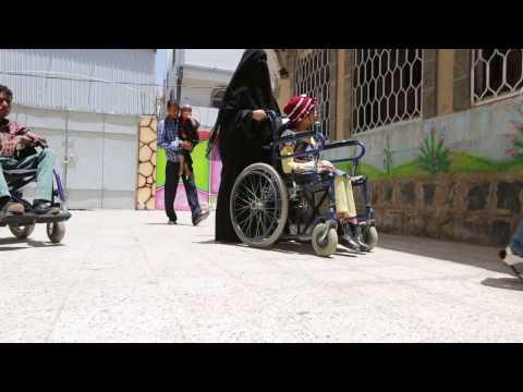 إسماعيل ..وجع وإرادة – إنتاج الجمعية اليمنية لمرضى الثلاسيميا والدم الوراثي.