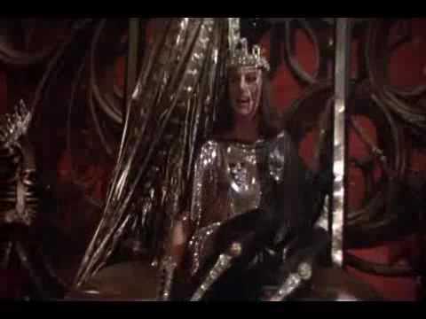 Video trailer för Red Sonja - Trailer