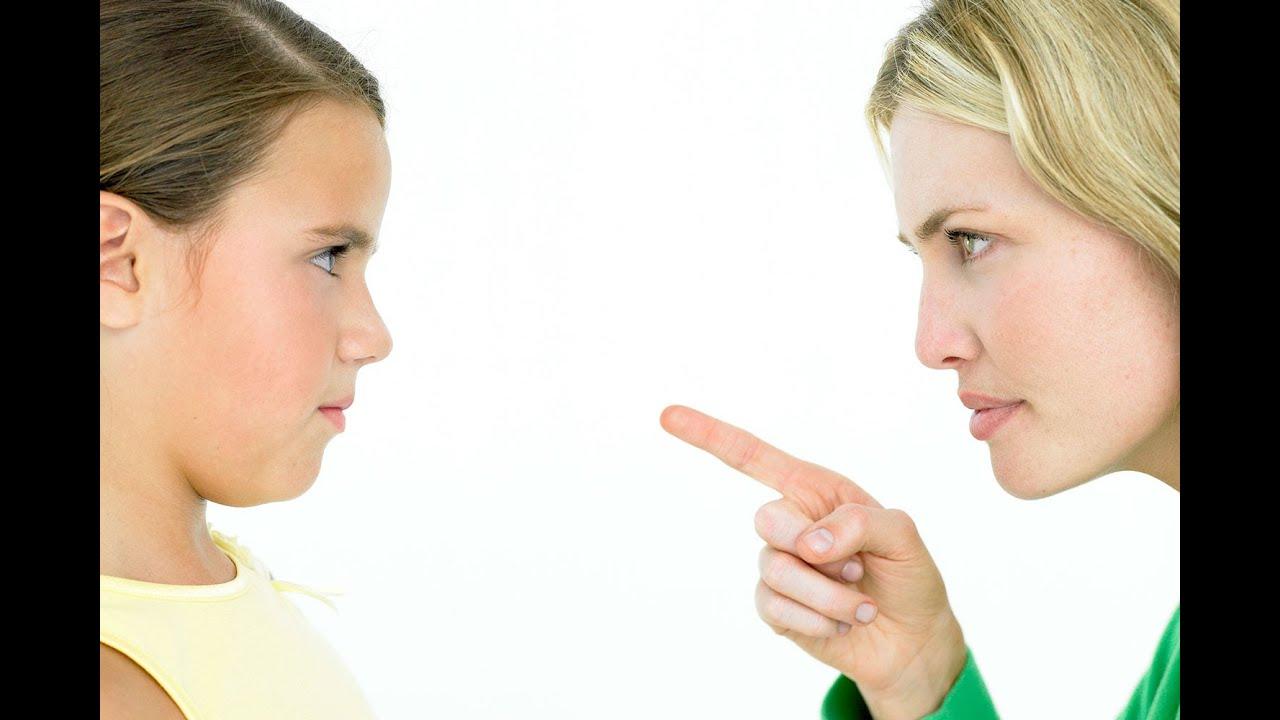Pasos para poner límites a los niños - Vídeos para padres