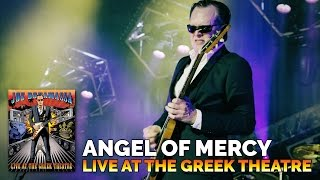 "Joe Bonamassa - ""Angel Of Mercy"" - Live At The Greek Theatre"