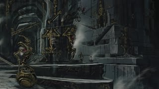 The Elder Scrolls V Skyrim | Гномы любят строить | #76