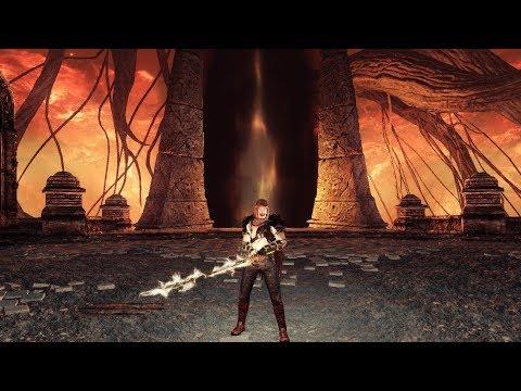 Dark Souls 2 PvP  invasoes