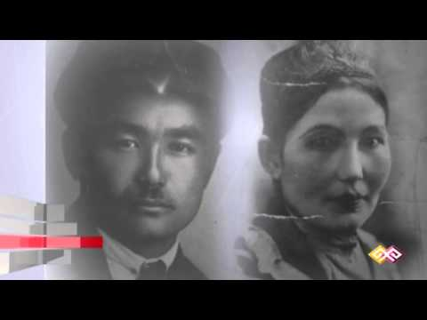 """Өмір. Театр. Кино"" - Махпуза Байзақова"
