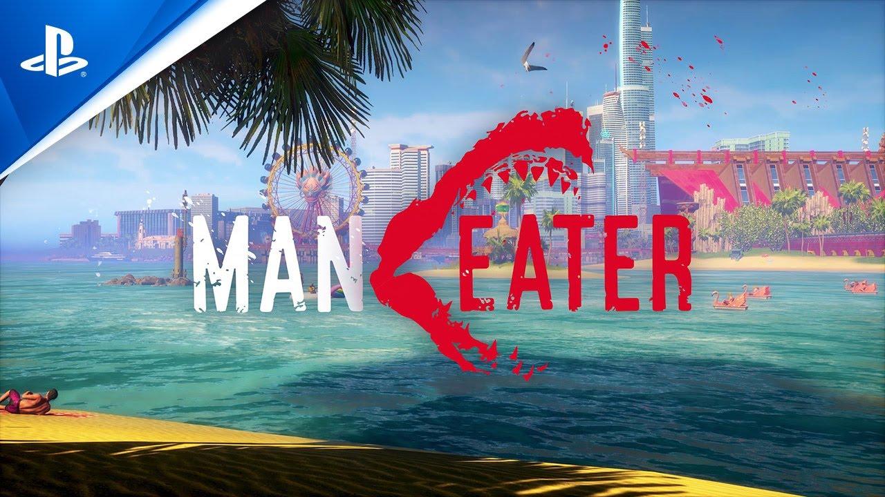 PlayStation Plus-Spiele für Januar: Maneater, Shadow of the Tomb Raider und Greedfall